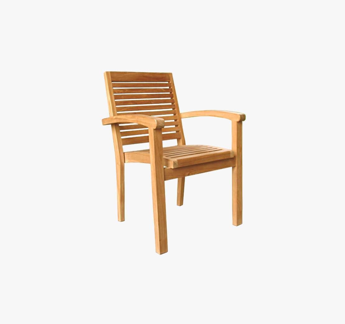 Tuin stoelen