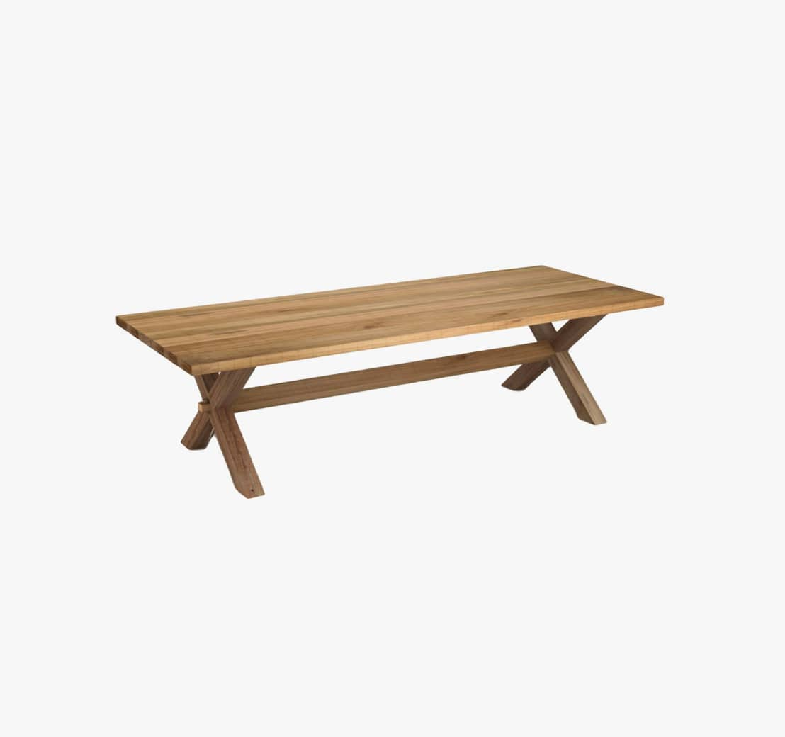 Tuin tafels